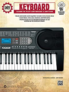 DiY (Do it Yourself) Keyboard: Learn to Play Anywhere &a