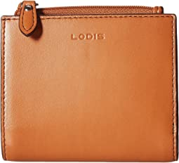 Lodis Accessories - Audrey Under Lock & Key Aldis Wallet