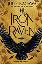 The Iron Raven (The Iron Fey: Evenfall, 1)