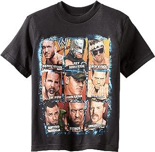 WWE Boys' Superstars T-Shirt  Shirt