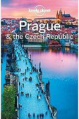 Lonely Planet Prague & the Czech Republic (Travel Guide) Kindle Edition