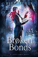 Broken Bonds (The Lizzie Grace Series Book 8)