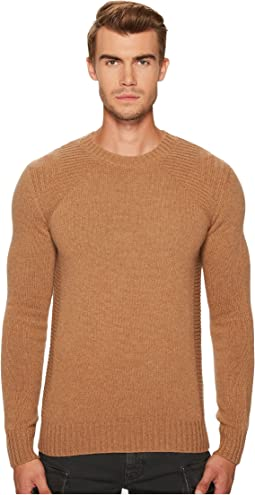 Lanson Wool Cashmere Sweater