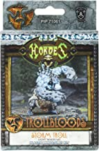 Privateer Press - Hordes - Trollblood: Storm Troll (Plastic) Model Kit