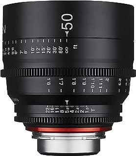 Best x mount cine lens Reviews