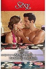 The Sultan's Harem Bride (Desert Vows Book 1) Kindle Edition
