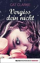 vergissdeinnicht: Roman (German Edition)