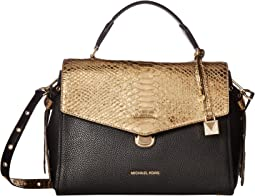 MICHAEL Michael Kors - Bristol Medium Top-Handle Satchel