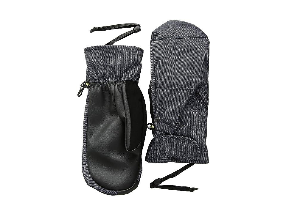 Burton Prospect Under Mitt (Denim) Snowboard Gloves