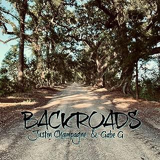 BackRoads (feat. Gabe G) [Explicit]