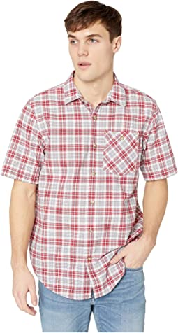 Plotline Short Sleeve Work Shirt