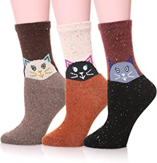 sock kitten pattern