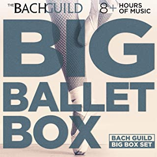 The Big Ballet Box