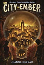 The City of Ember (The City of Ember Book 1)