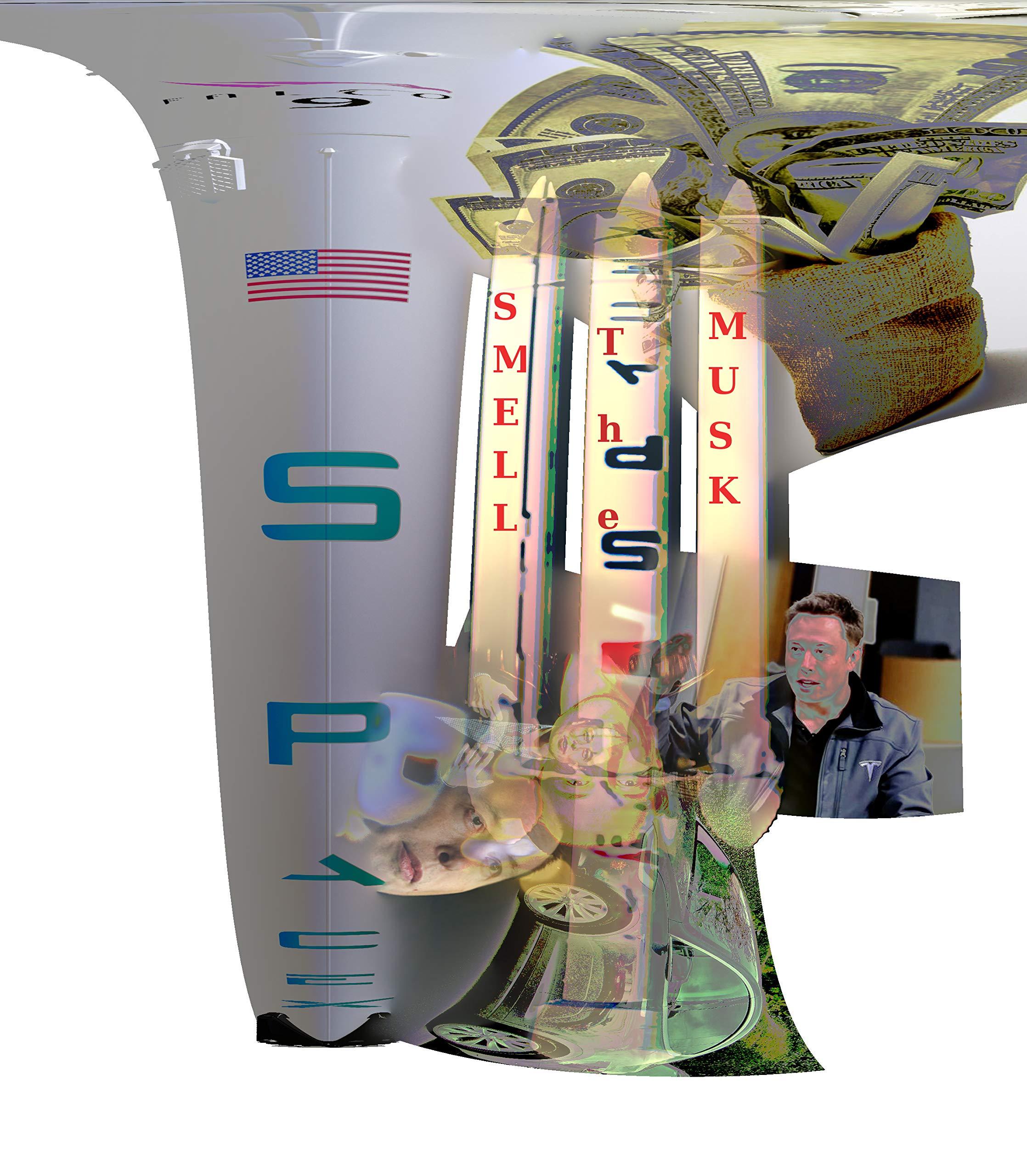Smell The Musk: :: About Elon Musk (NewTech Book 1)