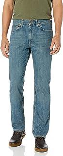 Lee mensPremium Select Classic-fit Straight-Leg Jean Jeans - Blue - 40W x 34L