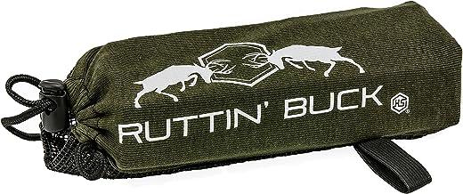 Hunters Specialties Ruttin' Buck Rattling Bag