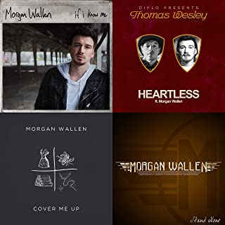 Best of Morgan Wallen