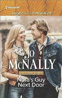 Nora's Guy Next Door (The Lowery Women Book 2)