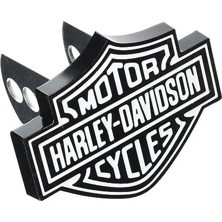Hand Hitched One of a Kind Harley Davidson Hatband