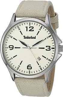 Timberland Men's Provincetown Watch