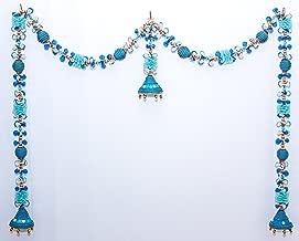 Daedal crafters- Jumka toran (Blue) DC14