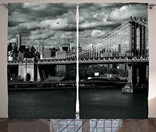 new york giants curtains