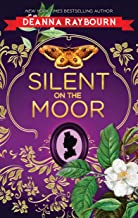 Silent on the Moor (A Lady Julia Grey Mystery Book 3)