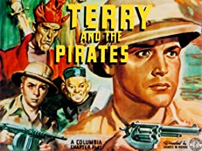 Terry And The Pirates (Original Serial)