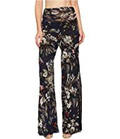 FUZZI - Long Hummingbird Tulle Pants
