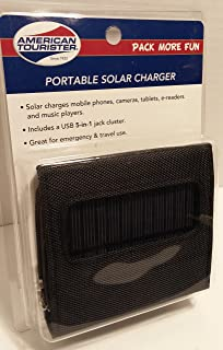Portable Solar Charger