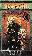 Clan Novel Nosferatu: Book 13 of The Clan Novel Saga