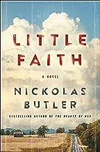 Best nickolas butler books Reviews