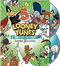 Looney Tunes:Spotlight Coll. V5 (DVD)