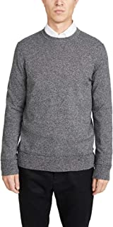 Men's Hilles Crew Neck Cashmere Sweater
