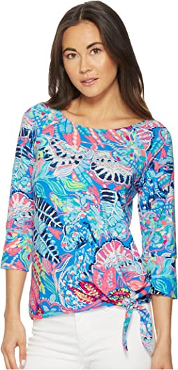 Lilly Pulitzer - Robyn Top