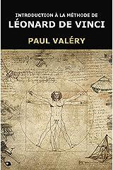 Introduction à la méthode de Léonard de Vinci (French Edition) Kindle Edition