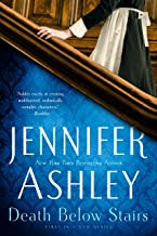 Death Below Stairs (A Below Stairs Mystery Book 1)