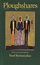 Ploughshares Spring 1997 Guest-Edited by Yusef Komunyakaa