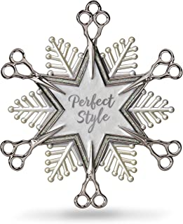 Best hairdresser christmas decorations Reviews