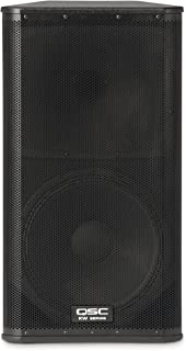 Best qsc 15 inch speakers Reviews