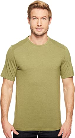 Trailbreak Short Sleeve Crew