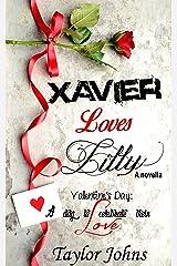 Xavier Loves Lilly, a novella Kindle Edition