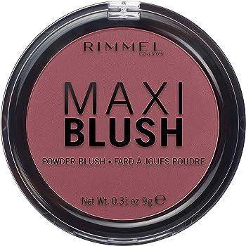 Rimmel London Maxi Blush Colorete Tono 5 Rende-vouz - 45 g