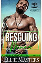 Rescuing Moira: Ex-Military Special Forces Hostage Rescue (Guardian Hostage Rescue Specialists) Kindle Edition