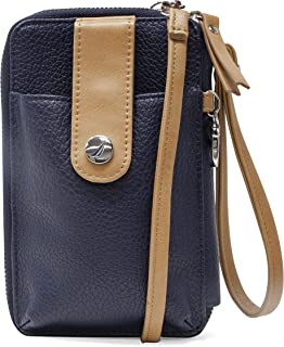 Nautica womens Plain Sailing N/S Wallet on a String