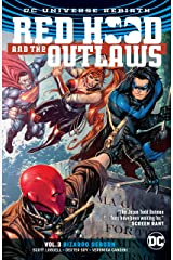 Red Hood and the Outlaws (2016-) Vol. 3: Bizarro Reborn Kindle Edition