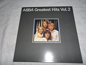 abba greatest hits vol 2 songs