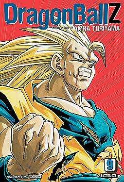 Dragon Ball Z (VIZBIG Edition), Vol. 9 (9)