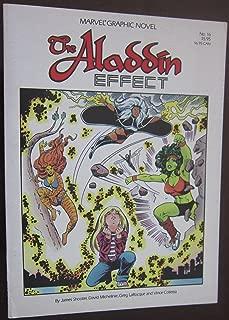 The Aladdin Effect (Marvel Graphic Novel No.16)